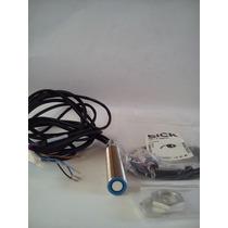 Sensor Ultrasonico Sick Nuevo ***plc*