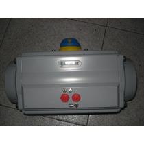 Actuador Para Valvula Rotatoria 3 Air Torque Made In Italia