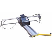 Robot Cnc Cortador De Metalpantografo Mesa De Corte Plasma