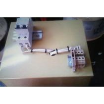 Convertidor De Fases De Mono/bifasico A 220 Vca 15 Hp