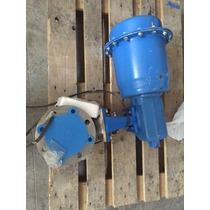 Valvula De Control Nueva 4 Pulgadas Finetrol Neles Jamesbury