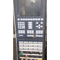 Inyectora De Plastico Vertical Engel 200 Tons.