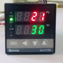 Control Temperatura P I D Pirometro Digital -50 A 1200 C