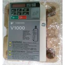 Inversor Yaskawa V1000