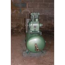 Compresor 220 Lts. Mod. Tam S-040,s-805004 Marca Devilbiss M