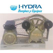 Compresor De Alta Eficiencia 3 Hp