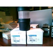 Xvb C37+xvb C21 Base/luminaria/tapapara Balisa Telemecanique