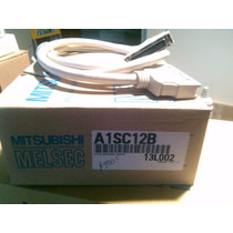 A1sc12b,cable Rack/rack,plc Mitsubishi
