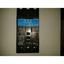 Interruptor Electromagnetico Siemens Ed63b100mx