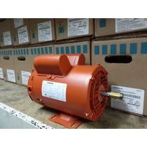 Motor Monofasico 115/230v 1.5hp 1800rpm Arm 56 Siemens Nuevo