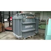 Transformador 300 Kva