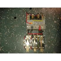 Arrancador Contactor 575v En Tres Fases Mag-5204au03