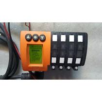 Puerto Sensores Fibra Óptica Oof-fpkg Ifm Power Industrial