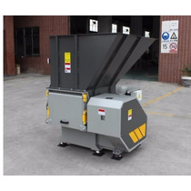 Maquina Trituradora 20 Hp Para Plasticos Hdpe,ldpe, Pp