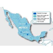Nuevo Mapa Gps Garmin City Navigator Nt Mexico