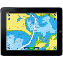 Carta Mapa Nautico Para Tablet Con Android 4.0 O Superior