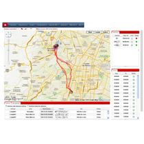 Plataforma De Monitoreo Para Gps Tracker, Licencia Anual