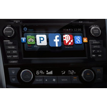 Tarjeta Sd Nissanconnect Xtrail 2015