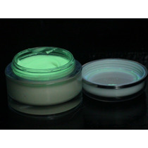 Maquillaje Fosforescente Y Fotoluminiscente 30 Gr Maa