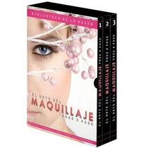 El Arte Del Maquillaje Paso A Paso 3 Vols+cd Daly