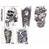 Tatuajes Temporales Entrega Inmediata