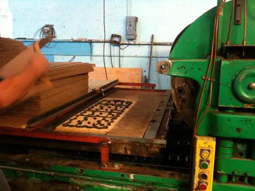 Maquinaria Cajas D Carton Troquel Suajadora Rotativa Miehele