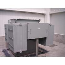 Transformador Tipo Pedestal Prolec 1500kva 2000kva 2500kva