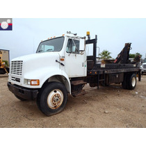 Grua Sobre Camion International / Imt 8100 / 4825 (gm105130)