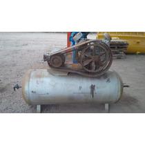 Compresor De Aire Electrico Con Motor De 10 Hp Trifasico