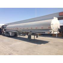 Tanque De Agua Y/o Combustible Heil Mod. 1987 Para 35,000 Lt