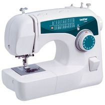 Nueva Maquina De Coser Brother Xl2600i 25 Puntadas Free Arm