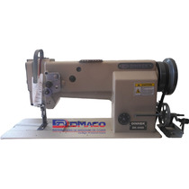 Máquina 1 Aguja, Triple Avance Gancho Jumbo Dk-4400 Dinnek
