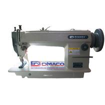 Máquina Doble Avance, 1 Aguja, Gancho Jumbo Dk-0318 Dinnek