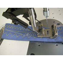 Maquina De Coser Industrial 3 Pasos Motor Servo Automatica