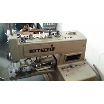 Máquina Industrial Botonera