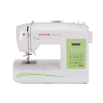 Tm Maquina Singer Factory Serviced 5400 Fashion Mate 60-sti