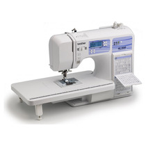 Tm Maquina Brother Hc1850 Computerized Sewing And Quilting