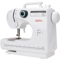Tm Maquina Sunbeam Sb1800 Compact Sewing