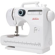 Tm Maquina Sunbeam Sb1800 Compact Sewing