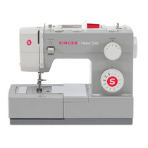 Tm Maquina Singer 4411 Heavy Duty Extra-high Sewing Speed