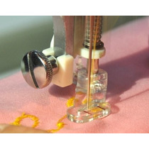 Tm Free-motion Darning .