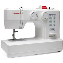 Tb Maquina De Coser Janome 5812 Sewing Machine