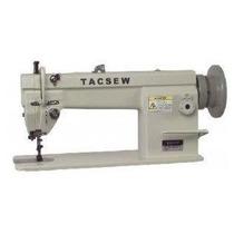 Maquina De Coser Industrial Tapicera Tacsew Gc6-6