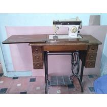 Máquina De Coser Singer Facilita