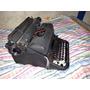 Maquina De Esctibir Antigua Remington Incluye Envio