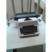 Maquinas De Escribir Mecánicas