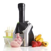Maquina Para Hacer Helado Nieve Suave Yogurt Yonanas 901 Mn4