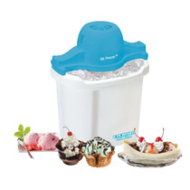 Maquina Para Hacer Helado Nieve Maxi-matic 4 Qt Mr. Freeze