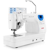 Maquina De Coser Janome Mc-6300p Edredones 1000 Puntadas Pm0