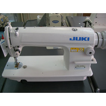 Maquina De Coser Recta Marca Juki Completa Con Mesa Y Motor